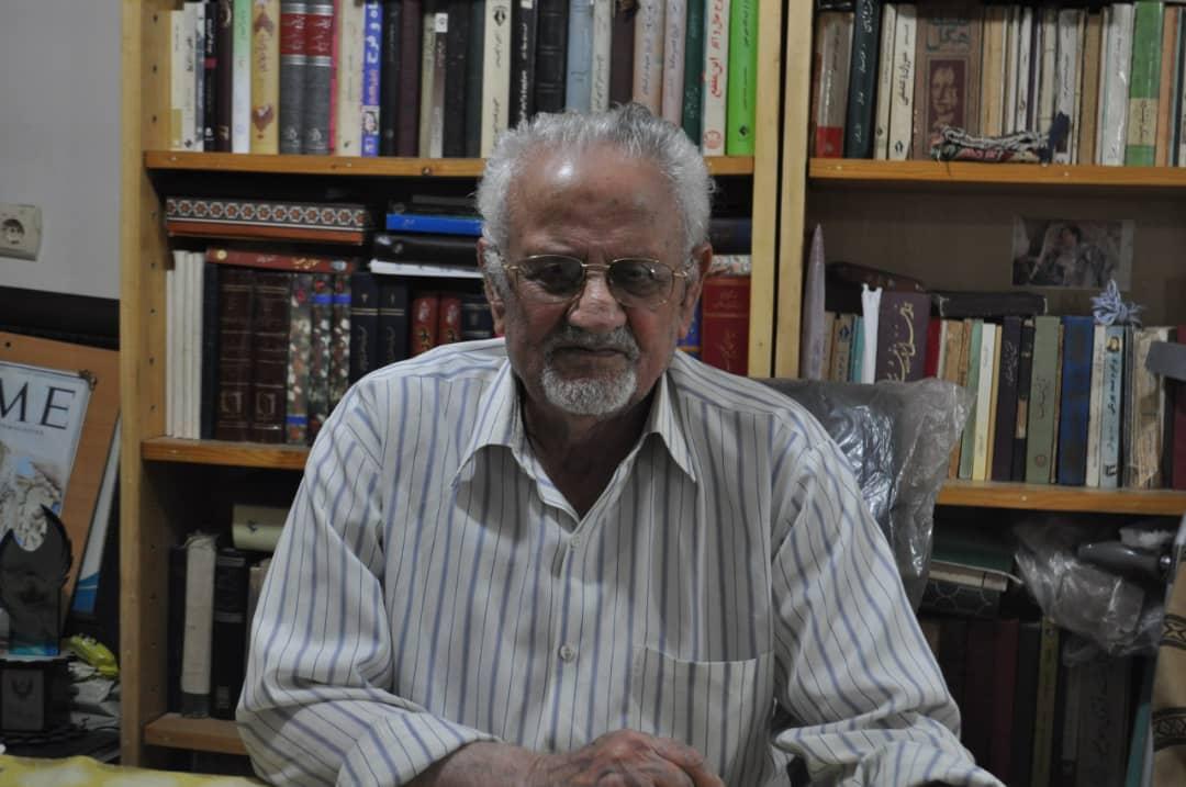 محمد زید بهبهانی