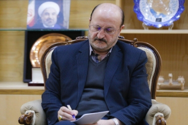 استاندار قزوین