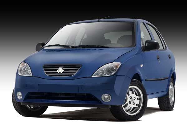 فرنام خودرو + فروش اقساطی خودرو + تیبا 2 پلاس