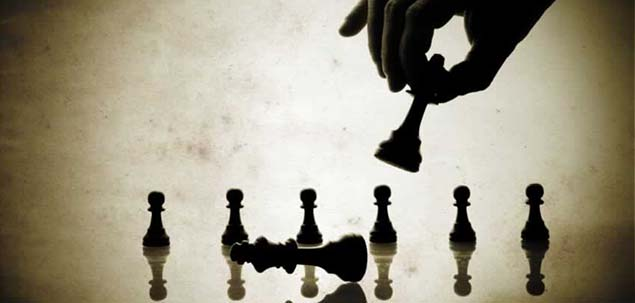 Strategy-politics-chess