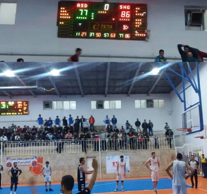 بسکتبال2