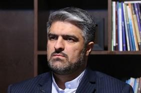 علیرضا فرقانی + دبیر باشگاه تحریمی ها