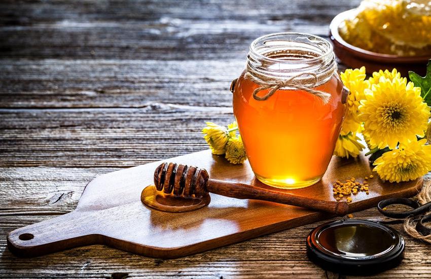 تولید عسل افزایش یافت