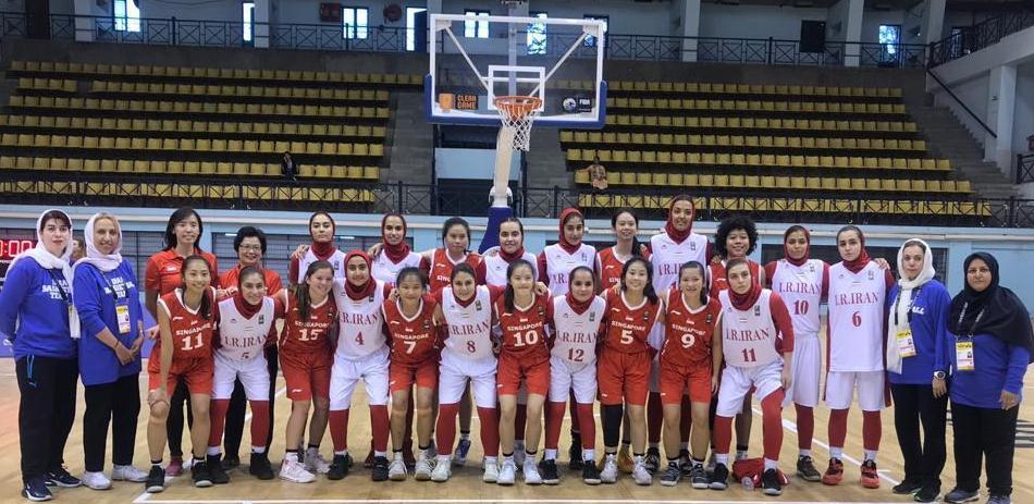 سرمربی قزوینی تیم ملی بسکتبال جوانان3