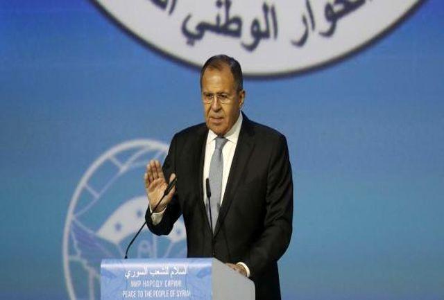 مذاکرات صلح سوریه در سوچی به تشنج کشیده شد