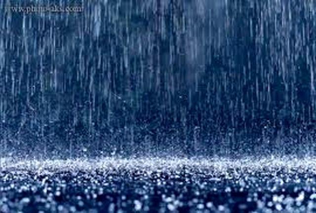 ایلام پنج شنبه  25 دی 99 بارانی می شود
