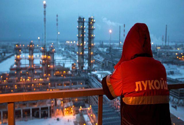 افزایش ۲ درصدی عرضه نفت روسیه در ماه آوریل