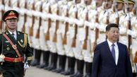 ارتش چین به حالت آمادهباش درآمد