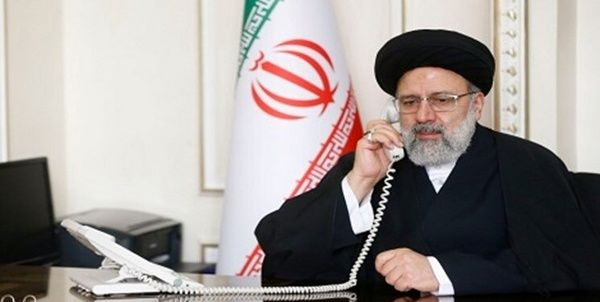 تماس تلفنی رئیس قوه قضائیه با استاندار سیستان و بلوچستان