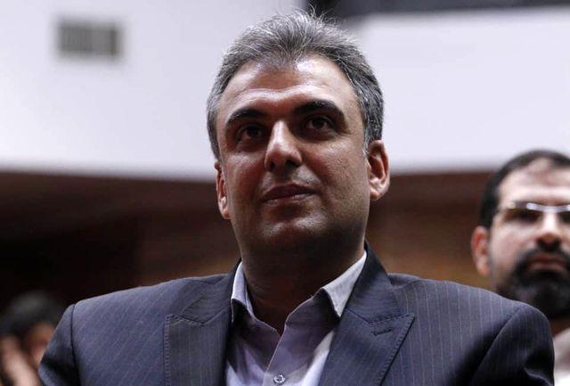 توسعه زیرساختهای ورزشی استان کرمان را پیگیری خواهیم کرد