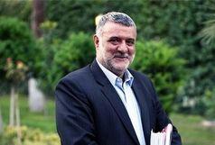 وزیر جهاد کشاورزی به خوزستان سفر کرد
