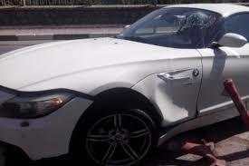جزئیات فوت زن بی ام دبلیو سوار در خیابان هزار جریب