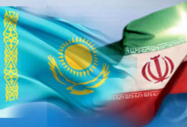 بازدید هیأت بازرگانی استان گلستان از استان آكتاتوی قزاقستان