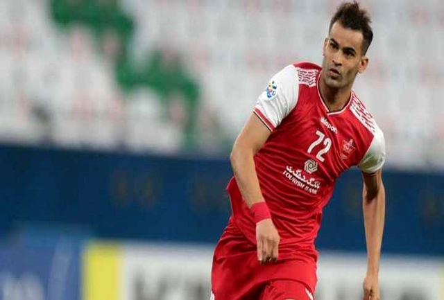 اعتراض باشگاه پرسپولیس به رای صادره در پرونده آلکثیر به AFC اعلام شد