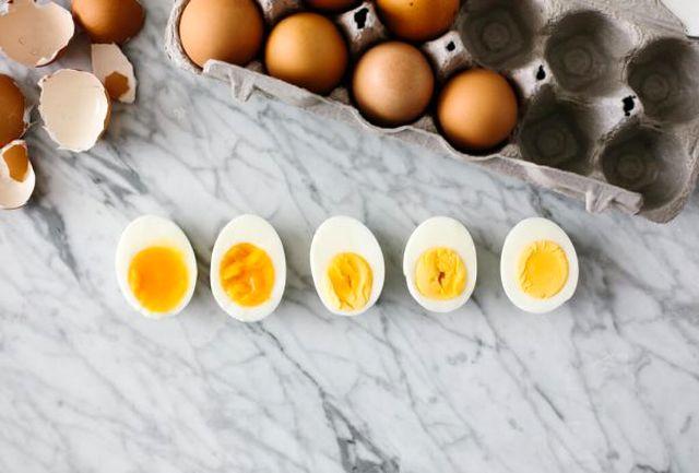 اگر روزی یک تخم مرغ بخوریم خطرناک است؟