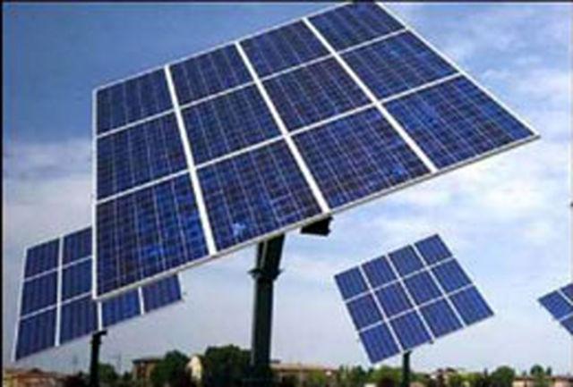 طرح جهاد روشنایی برای احداث 1000 سامانه خورشیدی مددجویان کمیته امداد کلید خورد