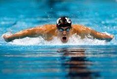 اعزام شناگرگیلانی به بازی های پاراآسیایی امارات