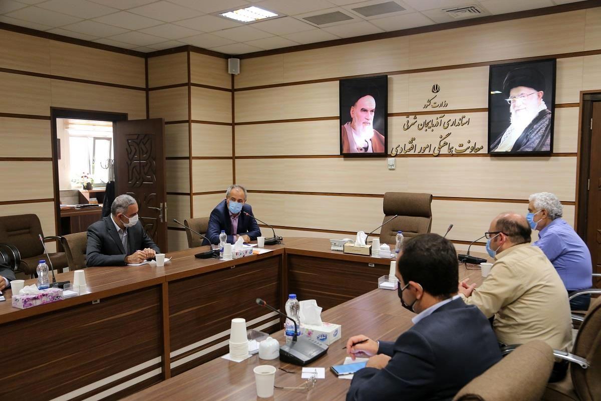 سایبرپارک در تبریز راهاندازی میشود