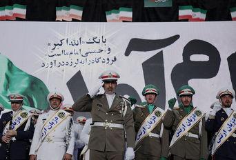 مراسم سالروز ورود امام خمینی(ره) به میهن