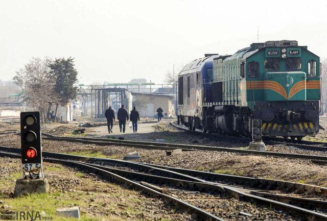 قطار جایگزین برای جابهجایی مسافران قطار یزد-تهران اعزام شد