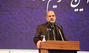 دولت برای توسعه و پیشرفت سیستان و بلوچستان مصمم است