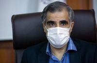 ورود ۲۸۰۰۰ دُز واکسن سینوفارم کرونا به کرمانشاه