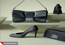 گشایش ششمین نمایشگاه تخصصی پوشاک، کیف و کفش در همدان