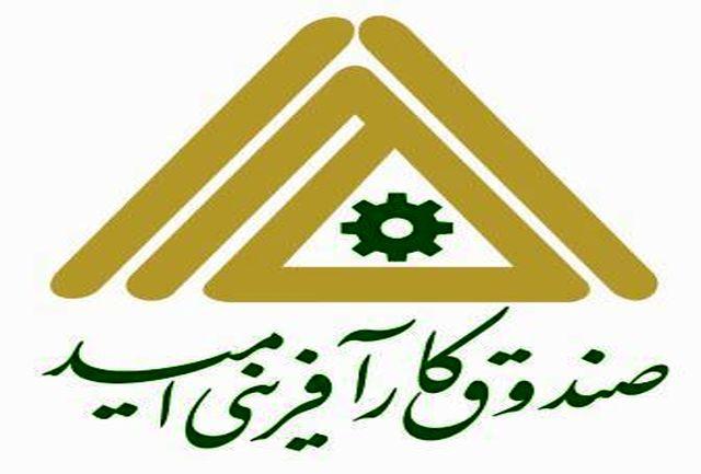 صندوق کارآفرینی امید ۳۳۲ میلیارد ریال وام اشتغال روستایی در زنجان پرداخت کرد