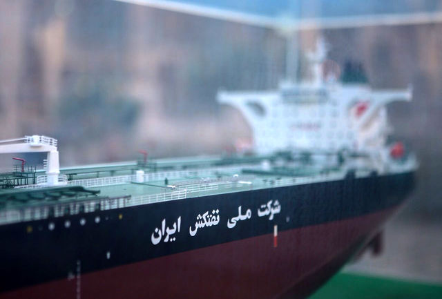 تکذیب ایجاد حریق در نفتکش ایرانی/ نشت نفت متوقف شد