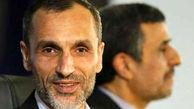 نامه احمدینژاد به وزیر اطلاعات در مورد حادثه رانندگی بقایی بود/ بقایی همچنان در بیمارستان است