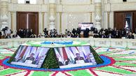 گسترش نفوذ ایران در آسیای میانه با عضویت در پیمان شانگهای