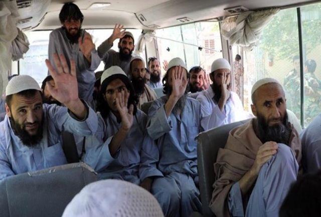 مذاکرات بین الافغانی تا پایان تکمیل آزادی زندانیان آغاز نمیشود
