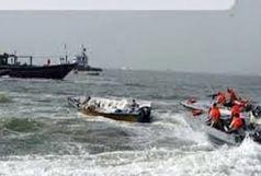 توقیف 7 قایق متخلف صیادی در سیستان و بلوچستان