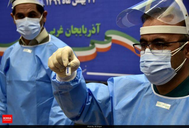 ورود محموله جدید واکسن خارجی کرونا به زودی/ واکسن های کرونای تولید داخل کفاف نیاز کشور را نمی دهند