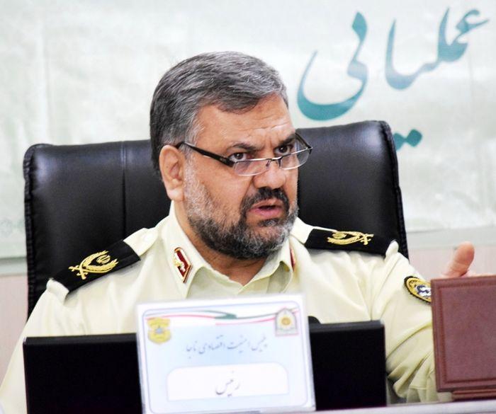 دستگیری 51 دلال ارزی