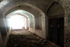 تخریب ساباط ثبت شده تاریخی در قزوین