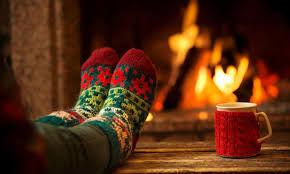 آشنایی با 8 خوردنی که در هوای سرد بدنتان را گرم می کنند