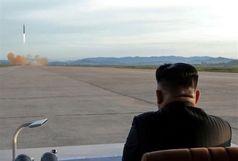 سه سورپرایز نظامی رهبر کره شمالی برای ترامپ در کریسمس