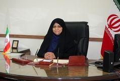 سومین بانو بر مسند مدیرکلی آموزش و پرورش استان زنجان نشست