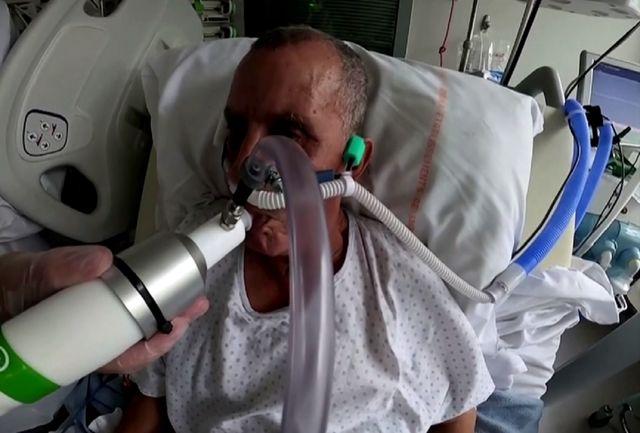 کشف سریعترین روش تشخیص ابتلا به کرونا تنها با یک تنفس!