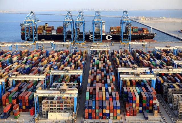تجارت ایران با کشورهای عضو اتحادیه اوراسیا  به 1.4 میلیارد دلار رسید
