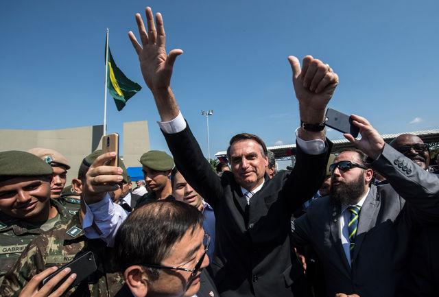 حضور نظامیان در دولت پررنگ میشود/ وزرای جدید دولت برزیل از ارتشیها خواهند بود
