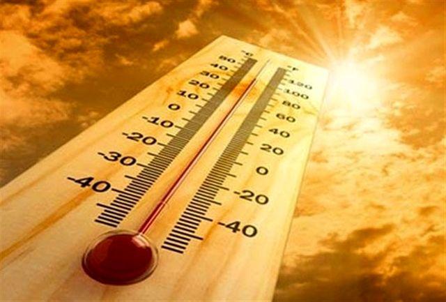 تهرانیها منتظر دمای هوای ۳۹ درجه باشند