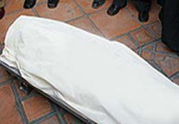 دستگیری قاتل 4 ساعت پس از کشف جسد مقتول