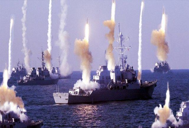 ایران اینگونه در 12 دقیقه می تواند خاورمیانه را کنترل کند