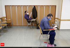 تمدید ثبت نام آزمون ورودی مدارس سمپاد