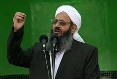 پیام تسلیت «مولوی عبدالحمید» برای حادثۀ تروریستی اهواز