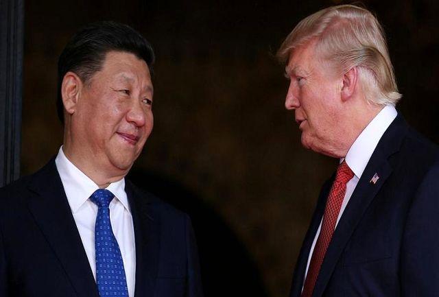 ترامپ مدعی توافق با چین شد