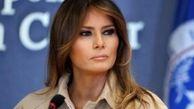 بررسی جنجالهای اخیر ملانیا ترامپ/ چرا بانوی اول آمریکا از چشم آمریکاییها افتاد؟