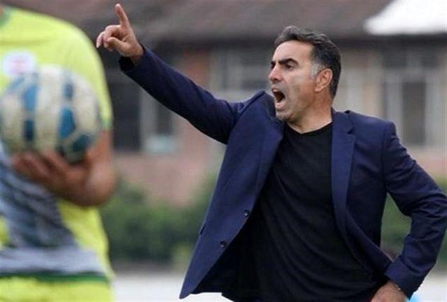 سرمربی تیم فوتبال استقلال مشخص شد